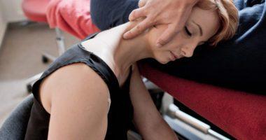 Für Therapeuten/Ärzte/Osteopathen