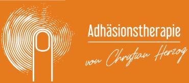 Adhäsionstherapie von Christian Herzog